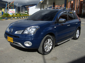 Renault Koleos Dynamique 2.5 4x4