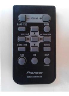 Control Remoto Para Radios Pioneer De Cd Usb Mp3 Dvd