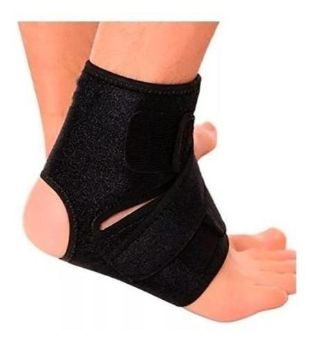 Tobillera Ortopedica Para Esguince Y Lesiones De Tobillo