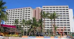 Unidade Hoteleira Hot Beach Resort Não É Cota. Entregue.
