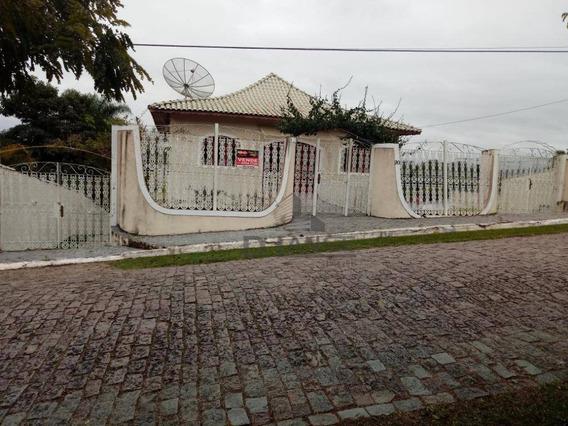 Casa Com 3 Dormitórios À Venda, 510 M² Por R$ 1.400.000,00 - Cachoeiras Do Imaratá - Itatiba/sp - Ca13304