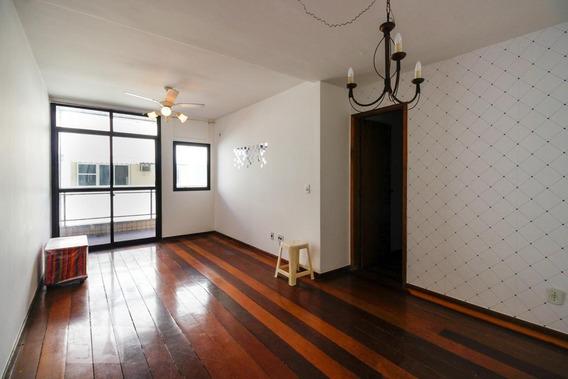 Apartamento Para Aluguel - Recreio, 3 Quartos, 62 - 893115171