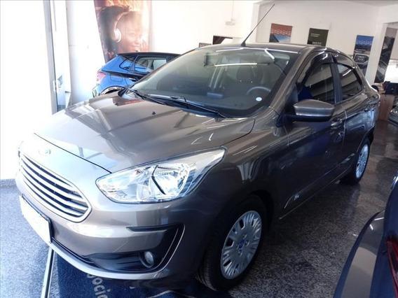 Ford Ka 1.5 Tivct Flex Se Sedan Automatico