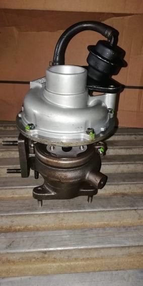 Turbo Para Motor J3