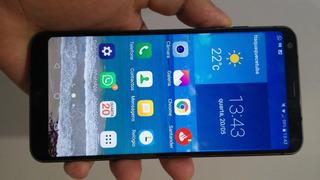 LG G6 64bg Top De Linha