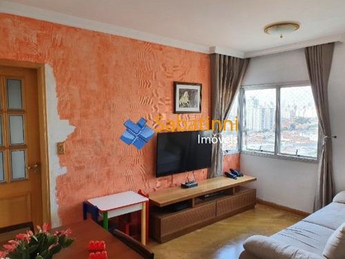 Apartamento A Venda Em Sp Mooca - Ap02856 - 68505821