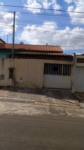 Casa À Venda Em Vila Real - Ca280556