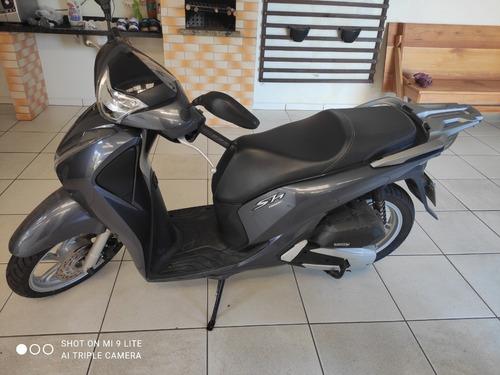 Moto Honda Sh 150i Dlx