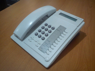 Dbc-212 Telefono Ericson