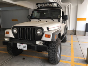 Jeep Wrangler X 6vel Mt