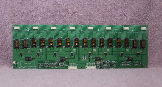 Inverter Gradiente Lcd3230 I320b1-24-v04 Vit70002.60 Rev:4