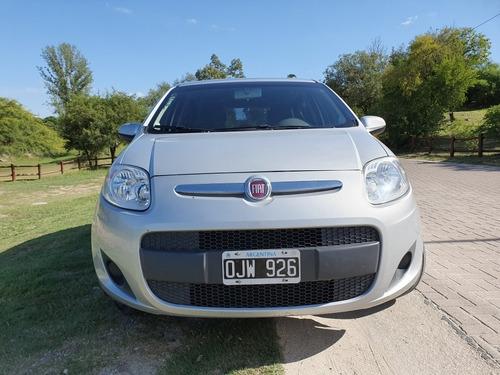 Fiat Palio 1.4 Attractive 85cv C/pack Seguridad 2014