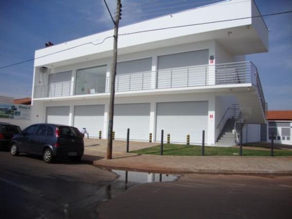 Aluguel De Comercial / Ponto Na Cidade De Araraquara 3507