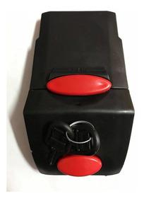 Trava Completa C/ Chave Bauleto Pro Tork Smart Box 52 Litros
