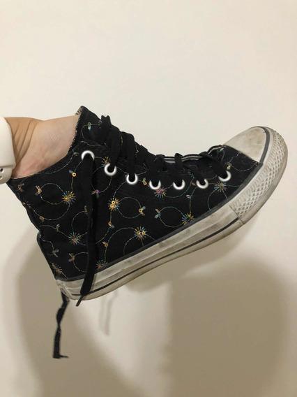 Zapatillas De Lona Converse All Star