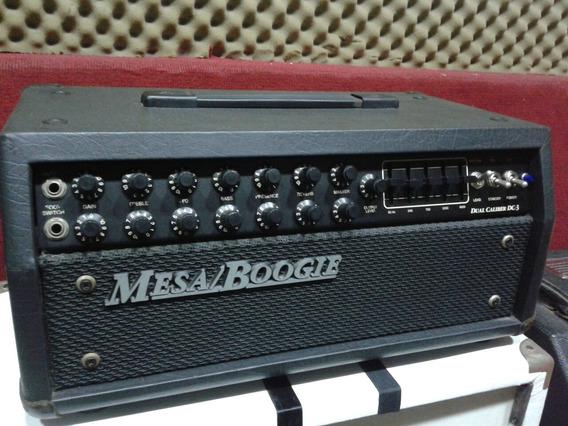 Mesa Boogie Dc-3 Dual Calibre
