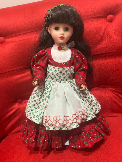 Boneca Madame Alexander (importada De Luxo)