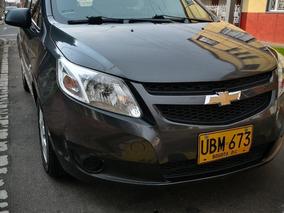 Chevrolet Sail Lt 1.4 Hatchback