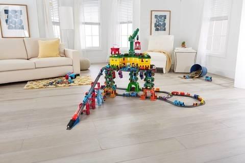 Thomas & Friends - Super Estación