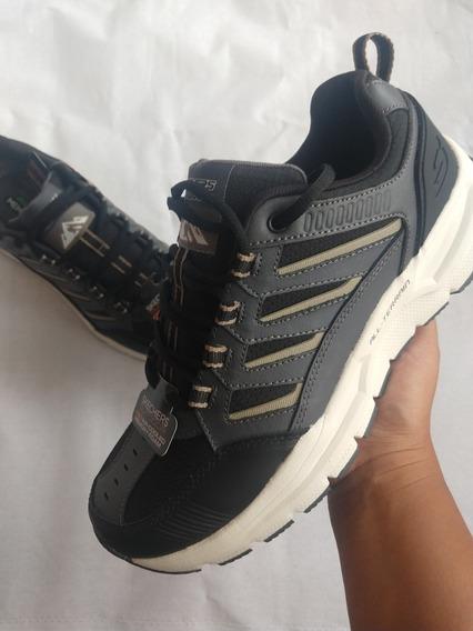 Zapatos Skechers Caballero