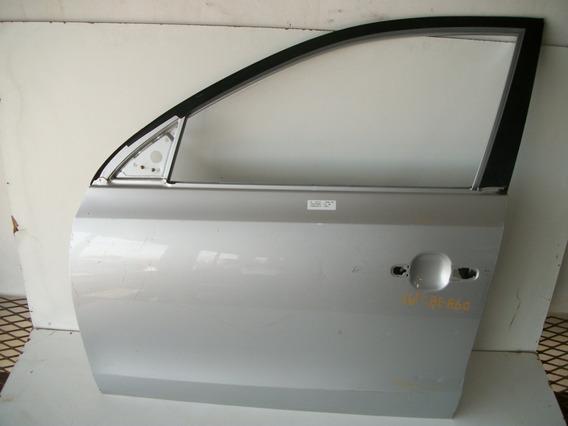 Porta Dianteira Lado Esquerdo Hyundai I30 2012