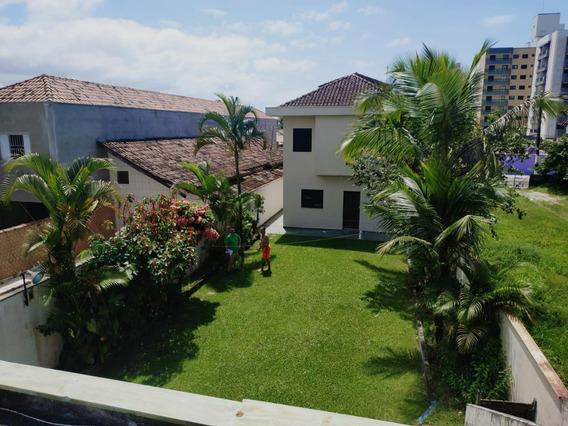 Sobrado Em Jardim Real, Praia Grande/sp De 300m² 4 Quartos À Venda Por R$ 650.000,00 - So405735