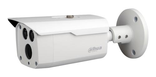 Imagen 1 de 8 de Camara Dahua Bullet Hdcvi 2mpx 1080p Exterior Ir Array 80mts