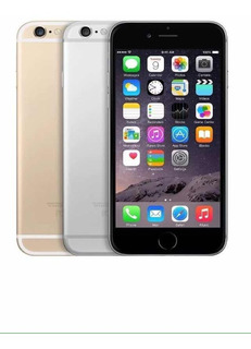 iPhone 6 16, 62gb Apple Tela 4,7 Original Apple