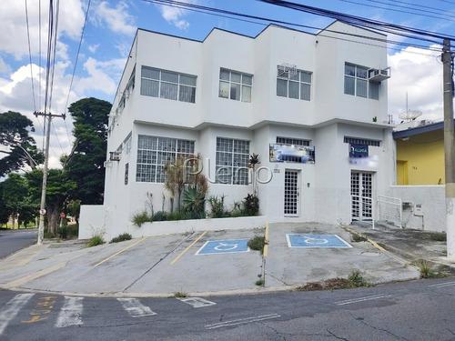 Prédio Para Aluguel Em Jardim Santana - Pr027932
