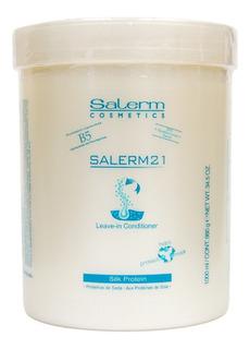 Salerm 21 Acondicionador Silk B5 Hidratante Cabello 1000 Ml