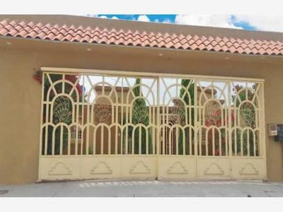 Casa Sola En Venta Villas Residencial Del Real