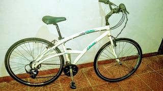 Bicicleta Rod. 26 Caloi Mtb Urbana