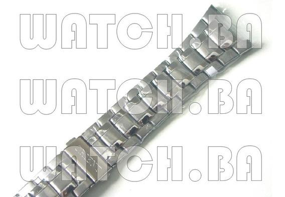 Pulseira De Aço Orient Mbss1077 Mbss1078 Mbssm002 - Original