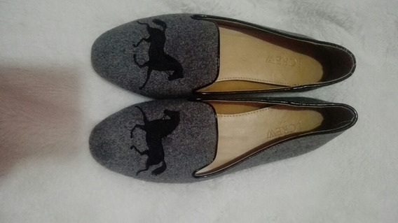 Zapatoss De Mujer 24 Gris