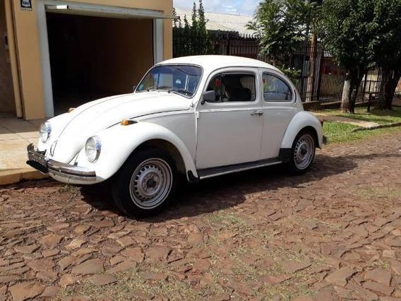 Volkswagen Fusca De Colecinador