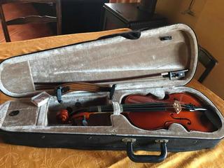 Violin 3/4 Marca Etinger