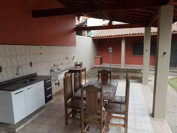 Chácara Com 3 Dormitórios À Venda, 2150 M² Por R$ 1.800.000,00 - Capela - Vinhedo/sp - Ch0018