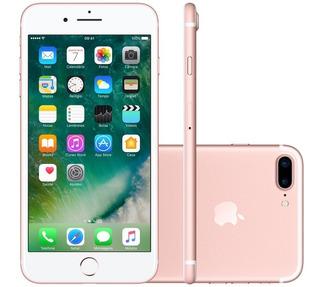 iPhone 7 Plus 128gb Apple Vitrine