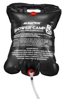 Ducha Portátil Albatroz Shower-01