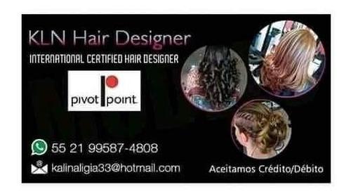 Imagem 1 de 5 de Kln Hair Designer