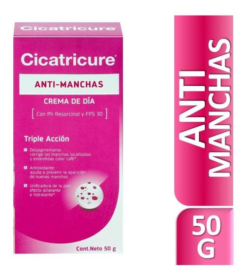Cicatricure Anti-manchas Crema De Día Fps 30