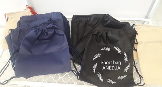 Bolso Sport Bag Eco Cambrella