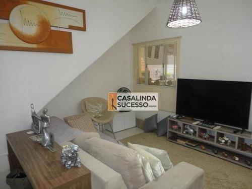 Imagem 1 de 30 de Sobrado Com 4 Dormitórios À Venda, 200 M² Por R$ 770.000,00 - Vila Matilde - São Paulo/sp - So0966
