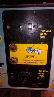 Generador De Corriente A Gasolina 4000 Watts 7 1/2 Hp