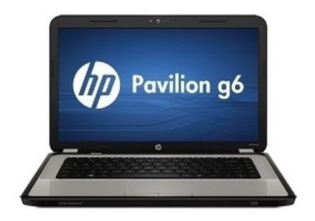Repuesto Original Para Laptop Hp G6
