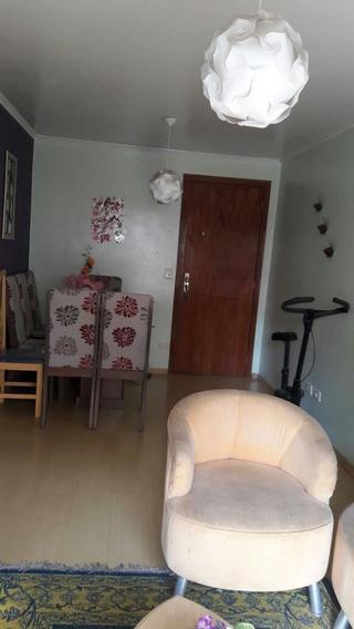 Apartamento Osasco Conjunto Dos Metalúrgicos - Apa0076