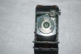 Kodak No.1 Pocket Camera 1928-32 Verde