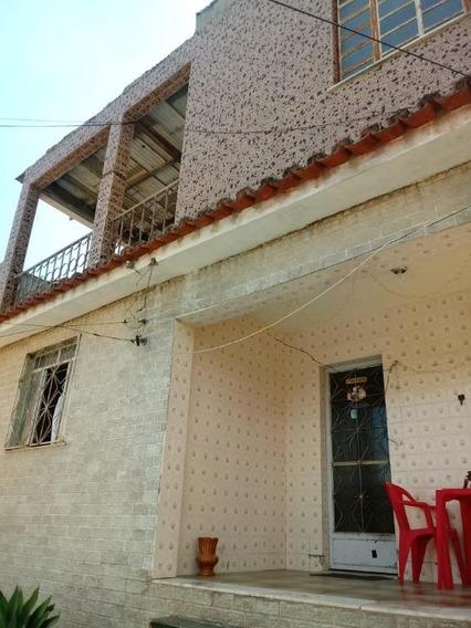 Casa Em Sacramento, São Gonçalo/rj De 109m² 2 Quartos À Venda Por R$ 230.000,00 - Ca213581
