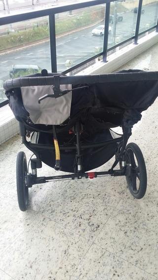 Carrinho Baby Jogger P/gêmeas