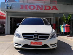 Mercedes-benz B-200 Sport 1.6 Turbo 16v, Kvy5312